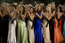 Miss America Prejean Trumped