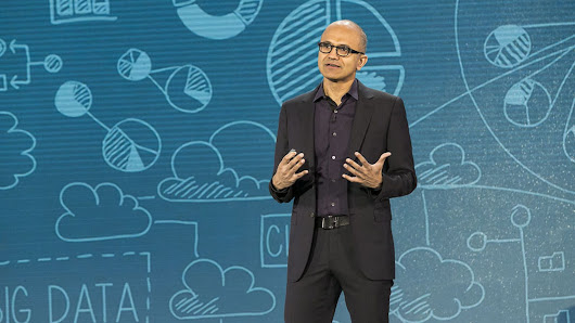 Satya Nadella's rules for AI are more boring (and relevant) than Asimov's Three Laws