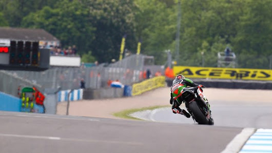 #UKWorldSBK Preview: There's no place like home as the Championship leaders get back on home turf at Donington «  MotorcycleDaily.com – Motorcycle News, Editorials, Product Reviews and Bike Reviews