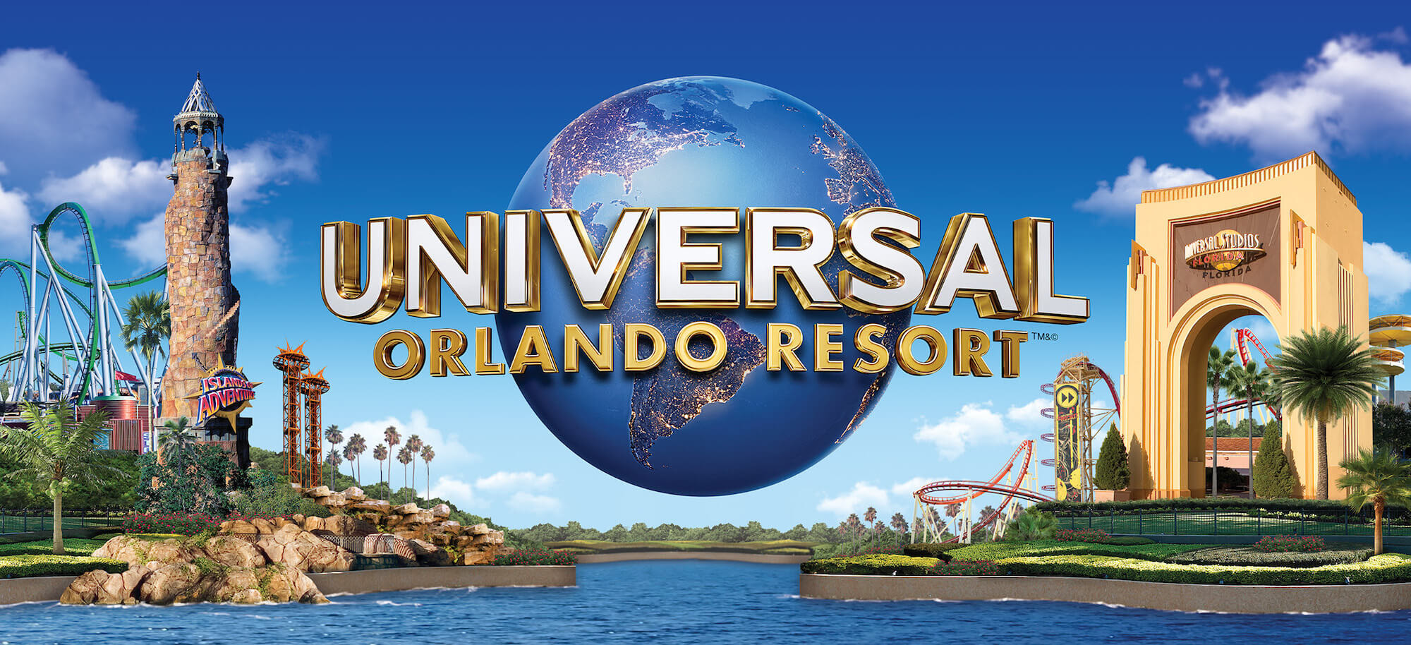 Fourth Universal Studios Park Reportedly in the Works