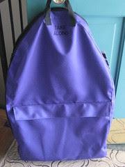 Take Along Bag