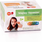 Weplay KT3002-006 Squeezers 6 PC Set