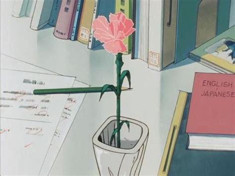 orange road retro anime anime anime scenery