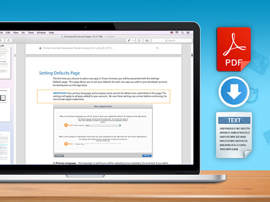 Don't Let PDFs Make Your Life Difficult. Easily Edit PDF Content & Preserve the Layout!
