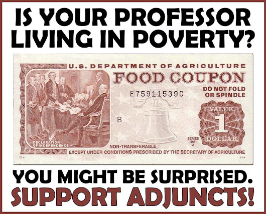 "Activism--""Coming Out"" as an Adjunct"