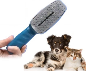 The Scimark Report Pet Groom Pro Old Gold