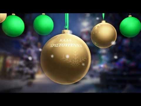 Κ8   Οι Ποδοσφαιρκές Χριστουγεννιάτικες Ζωγραφιές ...όπως μόνο τα παιδιά μπορούν να τις φαντασθούν !