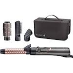 Remington AS8606 Pro Rotating Hot Air Soft Hair Dryer Brush