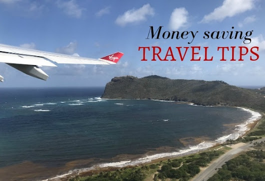 Luxury for Less - 8 ways to save money on travel | Heather on her travels