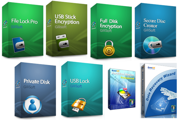 gilisoft_number_1_encryption_tools