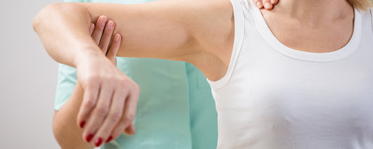 Can physical therapy help skin conditions?