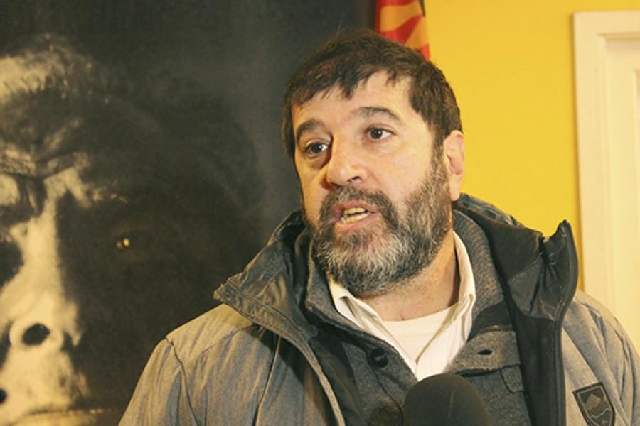 """Pereira: El 22 """"paramos 24 horas por una mejor justicia social"""""""