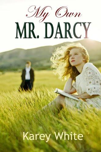 My Own Mr. Darcy by Karey White