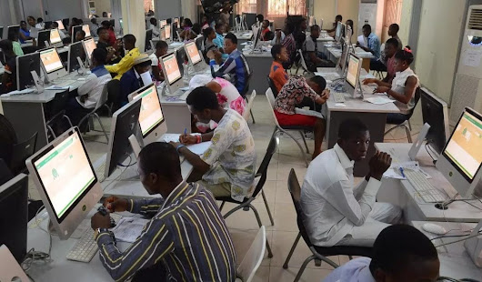 JAMB Supplementary Exam Results Released (July 1st 2017 Candidates)