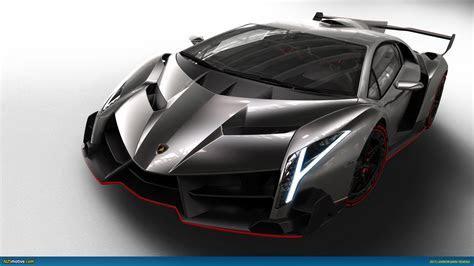 AUSmotive.com » Geneva 2013: Lamborghini Veneno revealed