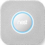 Nest Protect 2nd Generation Battery Smoke & Carbon Monoxide Alarm