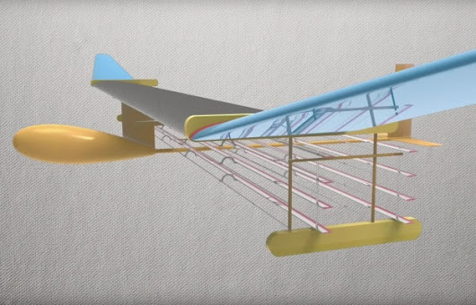 With no moving parts, this plane flies on the ionic wind – TechCrunch