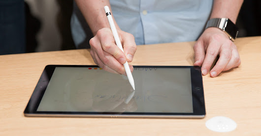 Adobe's Plan to Make Your iPad as Good as Your Desktop