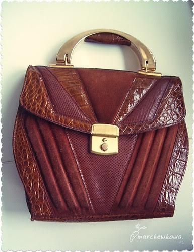 ♥ Vintage bag