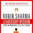 Robinsharma > Leadership Wisdom From The Monk Who Sold His Ferrari (Paperback)
