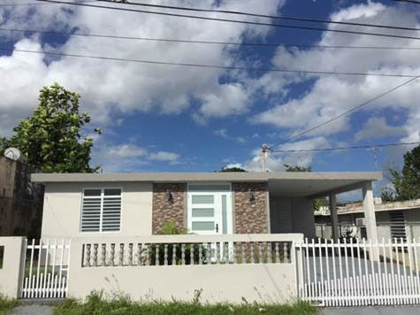 Home for Sale in Bo. El Pepino, [Not Specified], Puerto Rico $74,900