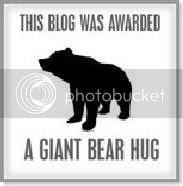 Giant Bear Hug