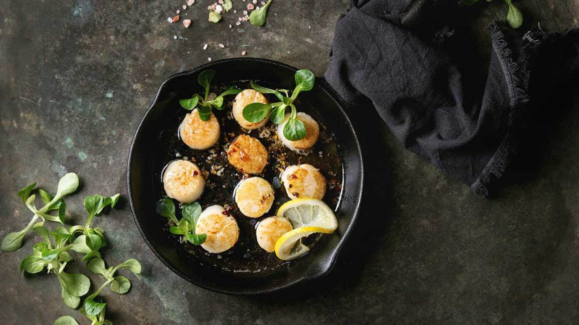 Are scallops safe to eat? Nutrition, Benefits and More