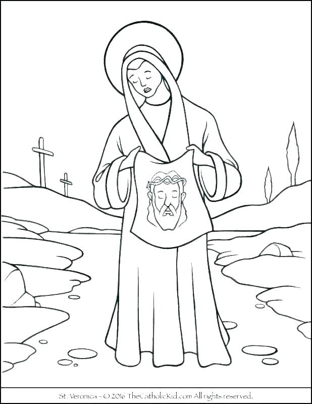 All Saints Day Coloring Pages Printable at GetColorings ...