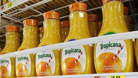 Which is the Best Orange Juice Test? Tropicana vs Simply Orange vs Oasis