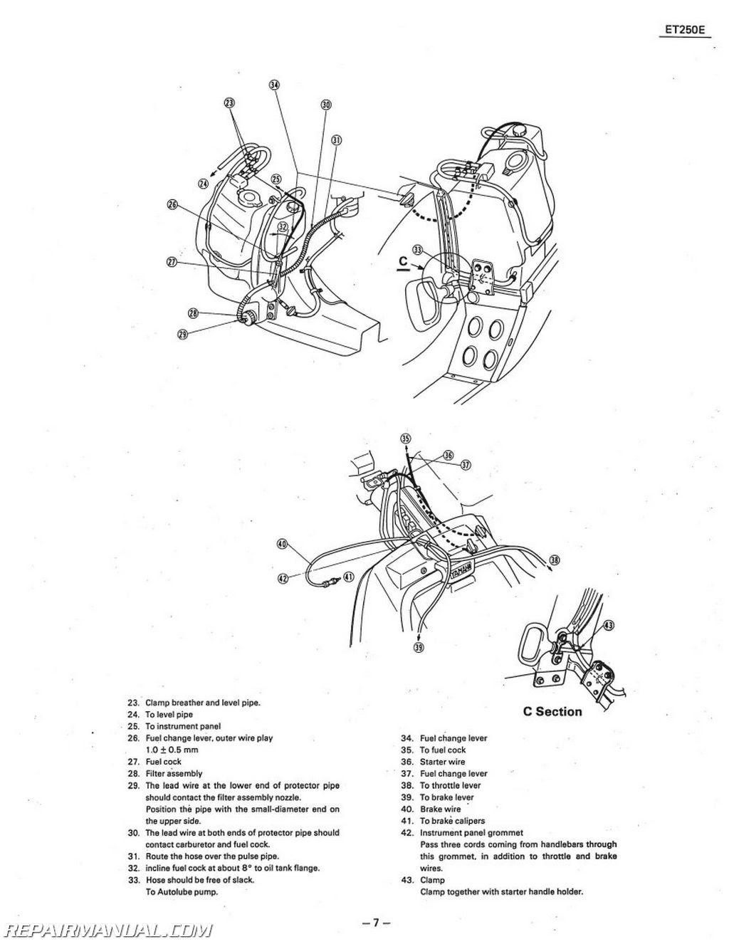 Diagram Yamaha Enticer Wiring Diagram Full Version Hd Quality Wiring Diagram Fisherswiring2j Atuttasosta It