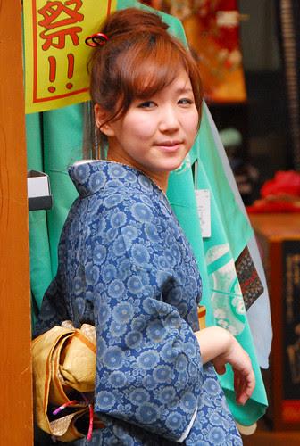 Sanja Matsuri, Tokyo