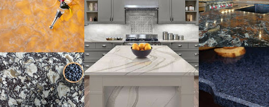 The Ultimate Guide to Quartz Countertops
