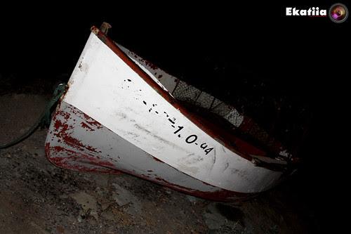 La Barca by Ekatiia