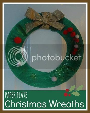 Children S Christmas Plates