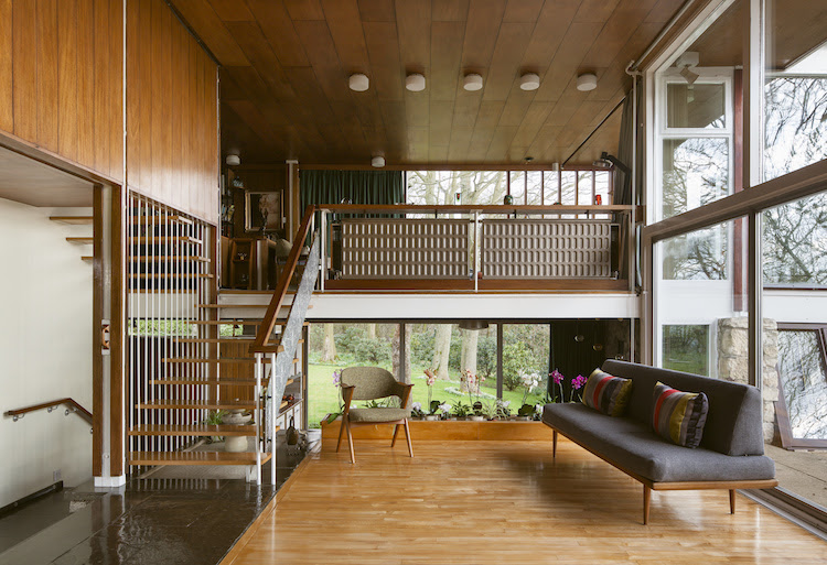 The Modern House: A Passion for Architecture - MidCentury ...