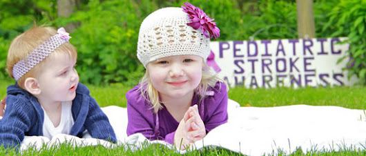 Pediatric Stroke Awareness - Children's Hemiplegia & Stroke Association