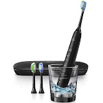 Philips Sonicare Electric Toothbrush, DiamondClean Smart 9300
