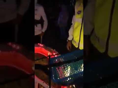 [Video] Ketua  Melaka halau penarik beca sebab nak lalu jalan yang sama