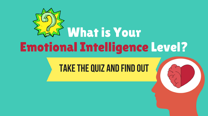 What Is Your Emotional Intelligence Score?