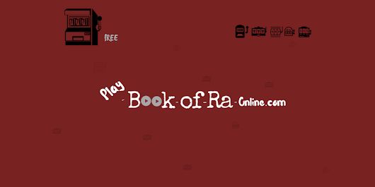 Book of Ra Classic | Play Free Novomatic™ Book of Ra Online Slot