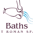 Baths at Roman Spa - Instant Gift Certificates