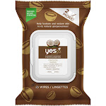 Yes to Coconut Face & Hand Cleansing Wipes - 30ct, Women's
