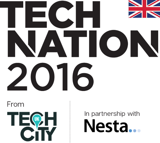 Tech Nation | Tech City UK