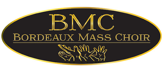 1er Album Gospel de la Bordeaux Mass Choir (BMC)