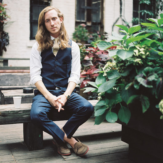 The Misunderstanding of Asher Roth