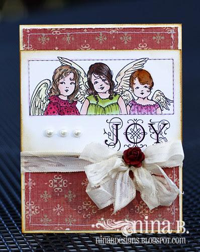 Angels Joy