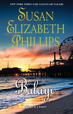 Kitap Yorumu: Balayı | Susan Elizabeth Phillips