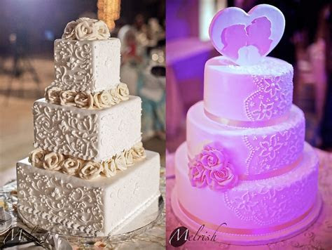 How Much Wedding Cake Should I Order?
