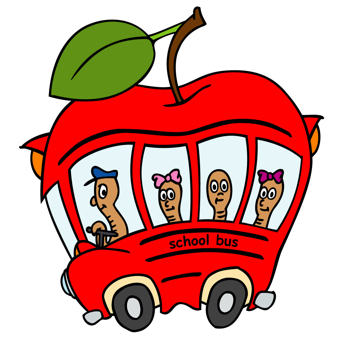 School Bus Quotes Clipart Panda Free Clipart Images
