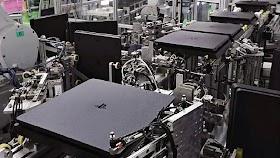 Pembuatan 1 Unit PlayStation 4 Hanya Membutuhkan 30 Detik! - gamerkotak.online